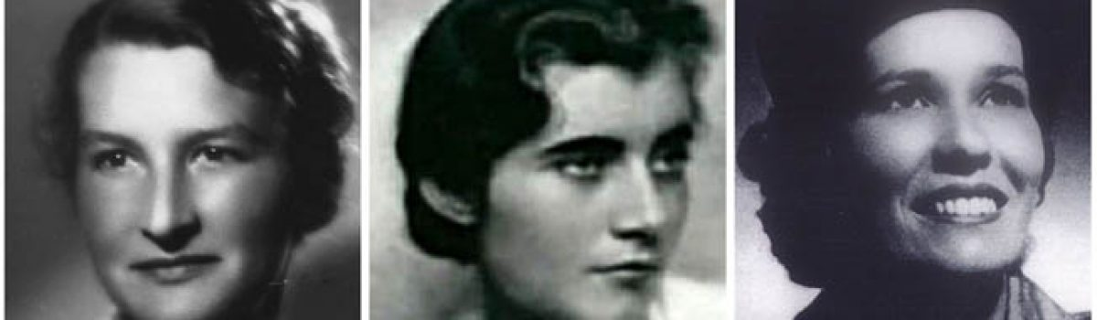 Important Women in World War 2: Female Spies