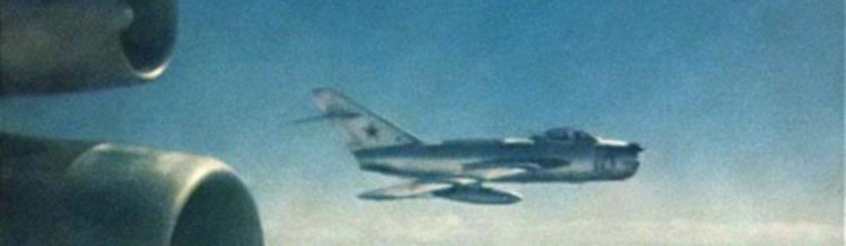 World Airlines Flight 253: Hostage of the Soviet Union