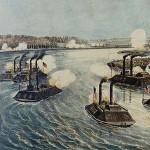 Union General John Pope: Cracking Island No. 10