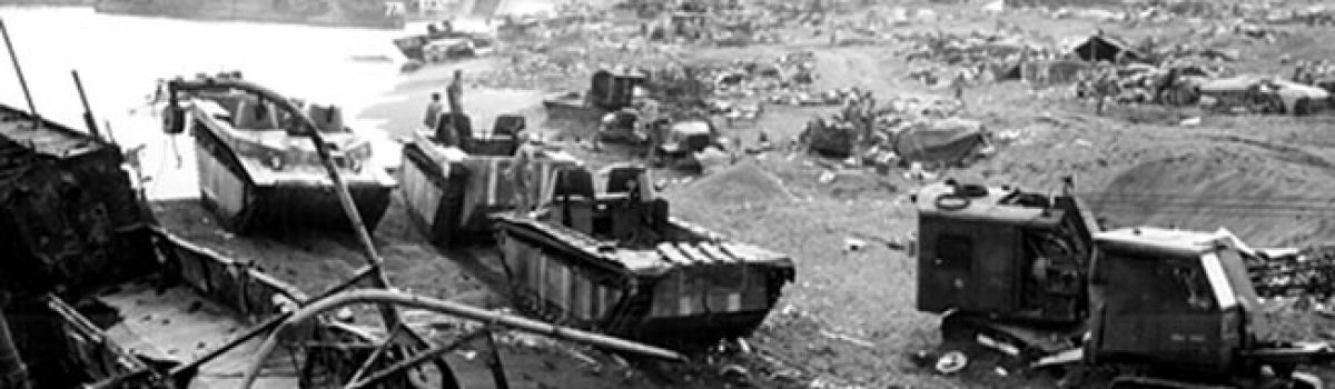 Iwo Jima: Primary Objective of the South Pacific