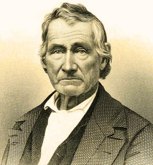 John Lawrence Burns became the war's oldest veteran when he joined the Union Army at Gettysburg on July 1.