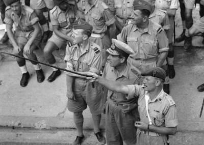 """Mad Jack"" Churchill—A Rare Breed of Warrior"