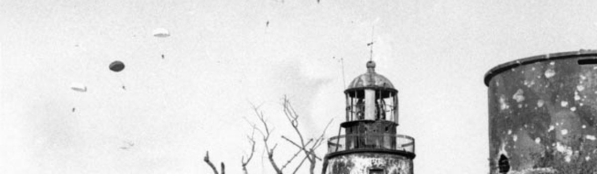 Japanese Atrocities at Los Baños
