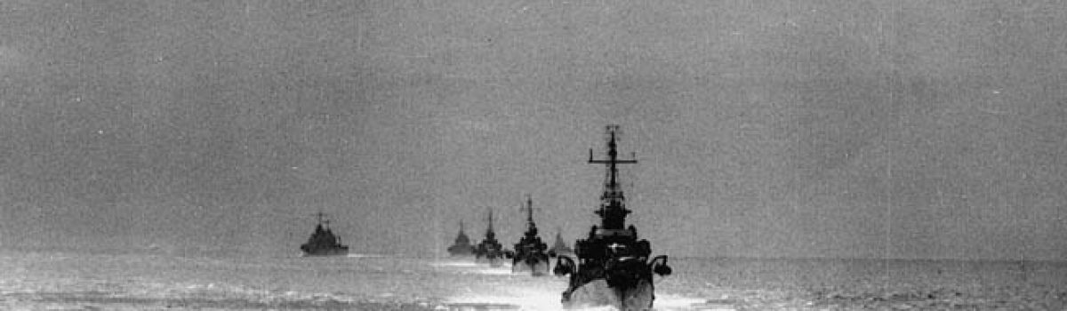 The Japanese Imperial Navy in World War II