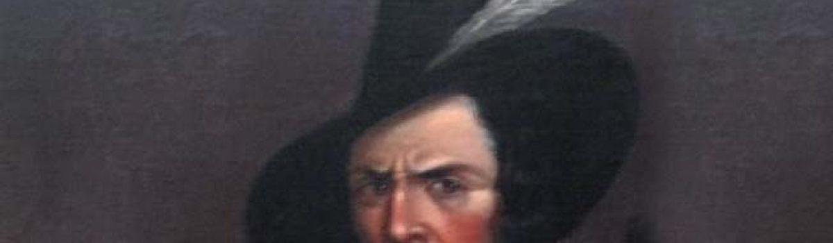 Jean Lafitte: Andrew Jackson's Terrain Advisor