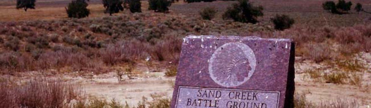 John Chivington: From Glorieta Pass to the Sand Creek Massacre