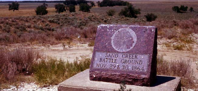 John M. Chivington, a Union hero at Glorieta Pass, played a considerably less praiseworthy role in the Sand Creek Massacre of 1864.