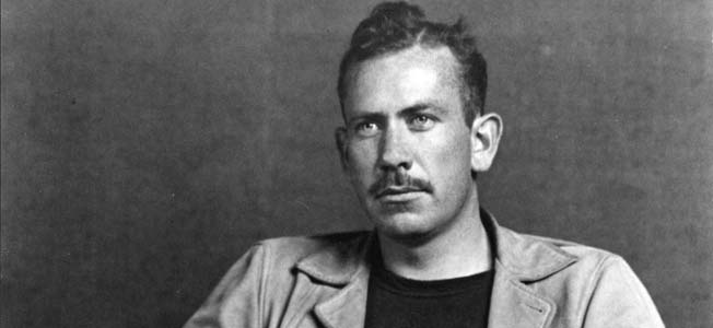 What was the role of acclaimed author John Steinbeck in World War II? For starters, participating and noting the horrors of the Salerno invasion.