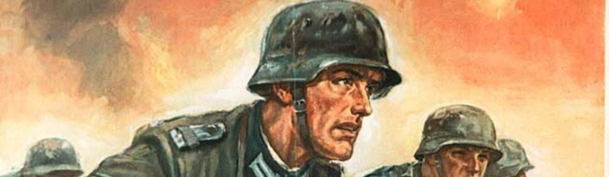 Joseph Goebbels: Shaping Nazi War Propaganda