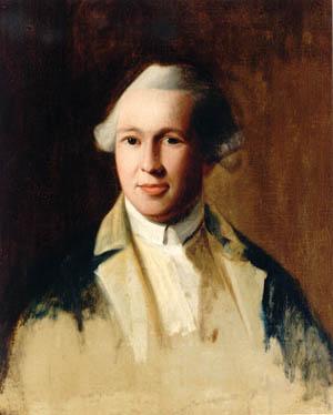 Dr. Joseph Warren.