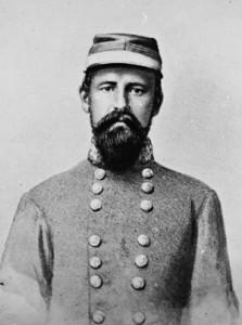 Maj. Gen. Franklin Gardner.