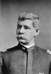 General Henry Lawton.