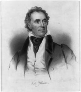 Richard Johnson.
