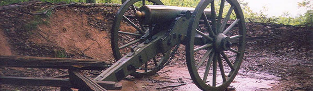 Visiting Kennesaw Mountain National Battlefield Park