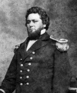 "William ""Bull"" Nelson."
