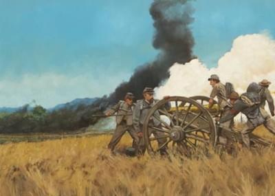 Battle of Richmond, Kentucky: Cannae in the Bluegrass State