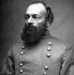 Edmund Kirby Smith.