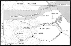 "Westmoreland traveled to Washington in the late fall of 1967 full of optimism—he could taste victory. He claimed that the North Vietnamese and their South Vietnamese allies, the Viet Cong, had reached the ""crossover point,"" the point at which they were suffering so many casualties, prisoners, desertions, and illnesses that their ability to replace their losses through recruitment and infiltration had been exceeded."