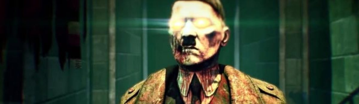 Game Features: When Killing Adolf Hitler is the Ultimate Endgame