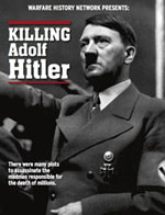 Killing-Adolf-Hitler