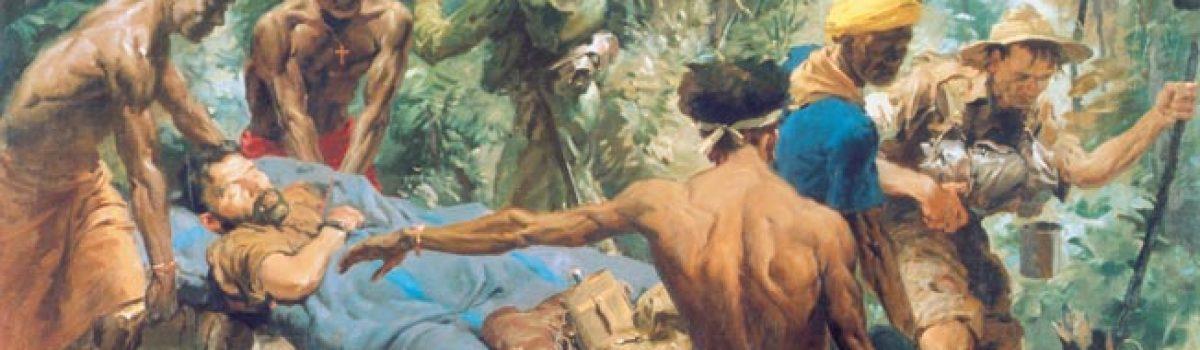 The Kokoda Track Campaign: World War II's Trail of Death