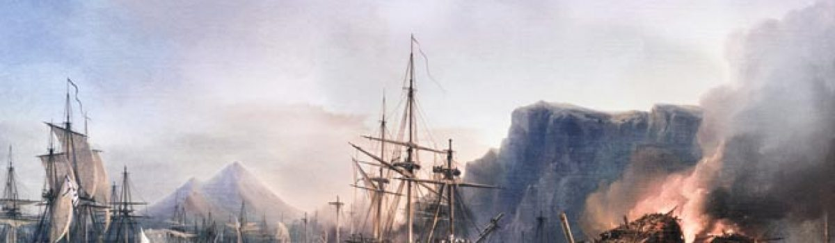 Naval Carnage at Navarino