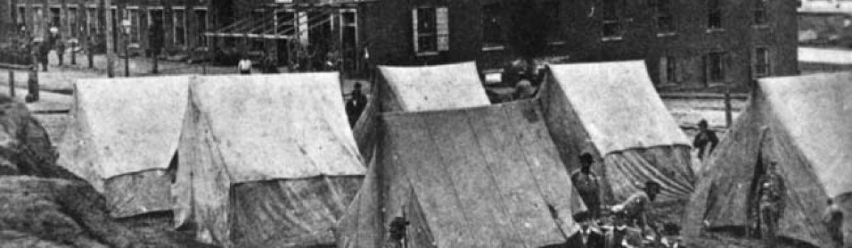 Civil War Stories: Libby Prison's 'Lottery of Death'