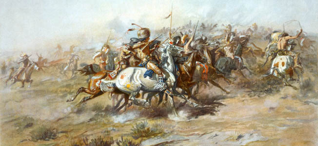 The result of the battle became one of the most well-known stories of the century