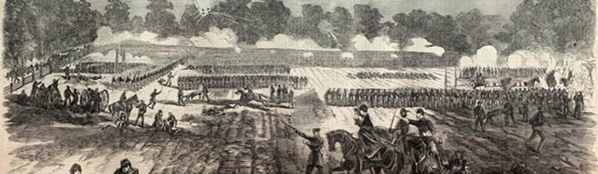 Louisiana's Role in the American Civil War