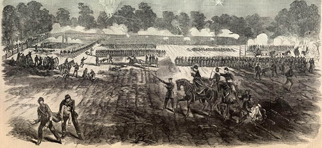 Louisiana held an interesting political climate during the American Civil War, and suffered many political hardships in the years that followed.