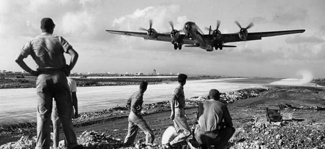 The great B-29 Tokyo Firebomb Mission of March 1945 killed more than 100,000 Japanese but may have won the war in the Pacific.