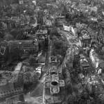 Breaking  Down the Door: WWII's Battle of Aachen