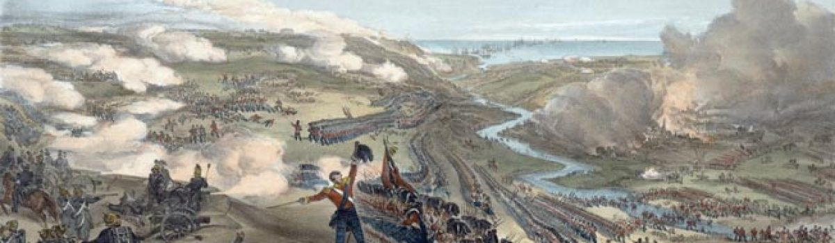 Battle of Alma: First Blood in the Crimea