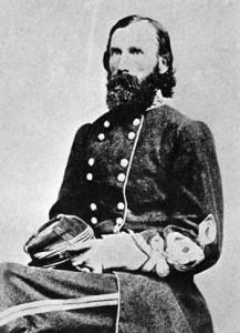 Maj. Gen. A.P. Hill.