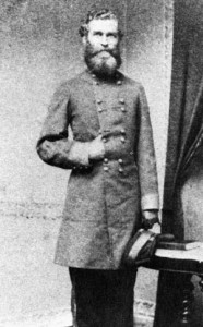 Brig. Gen. David R. Jones.
