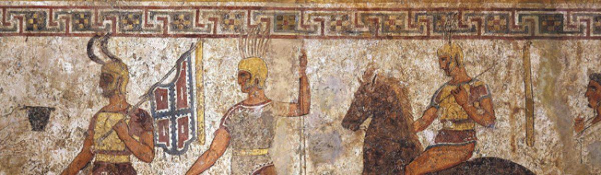The Eagle at Asculum: General Pyrrhus of Epirus