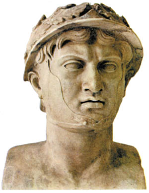"""Famed mercenary general Pyrrhus of Epirus gave birth to the phrase """"pyrrhic victory"""" after defeating the Roman forces in a costly battle at Asculum."""