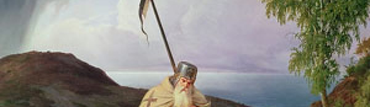Pious Warriors: The Hospitallers of the Crusade
