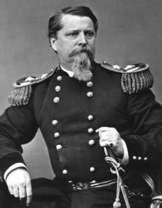 Gen. Winfield Scott Hancock