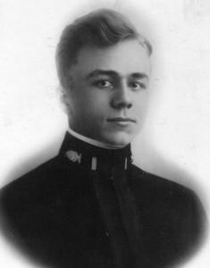 Lt. Weedon E. Osborne