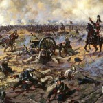 Bloody Stalemate at Borodino