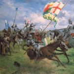 The Dragon and the Boar: The Battle of Bosworth Field