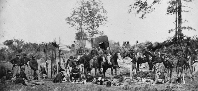 Image result for brandy station