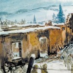 Christmas in Embattled Bastogne