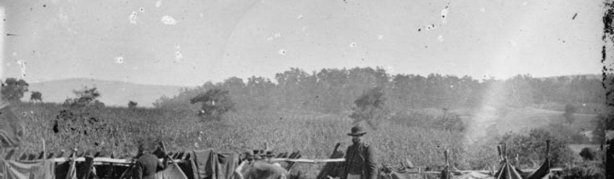 Healers or Horros: Civil War Medicine