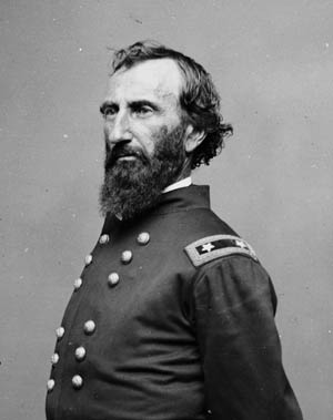 With Union forces swarming toward Vicksburg, Confederate General John C. Pemberton reluctantly moved out of the city to intercept Ulysses S. Grant.