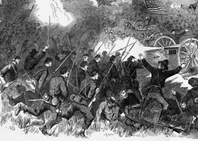 Sealing Vicksburg's Fate