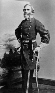 Commanding General Braxton Bragg dithered fatally after winning an astonishing victory at Chickamauga.