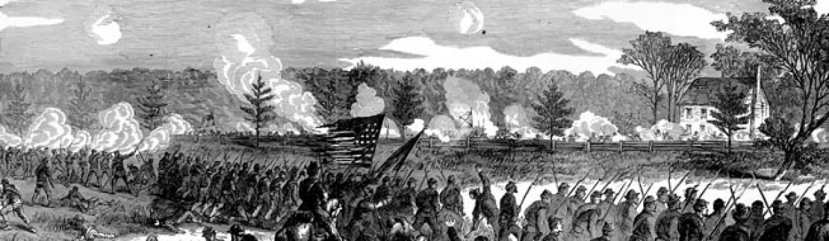 Robert E. Lee's Last Great Victory: Clash at Cold Harbor