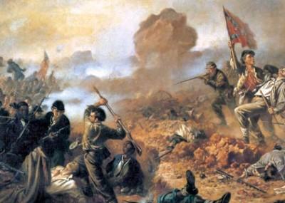 Bushrod Johnson: Yankee Quaker, Confederate General